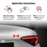 3D-Stickers-Bandiera-Canada-498-C