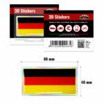 3D-Stickers-Bandiera-Germania-465-B