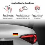 3D-Stickers-Bandiera-Germania-465-C