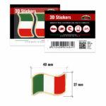 3D-Stickers-Bandiera-Italia-Onda-484-B