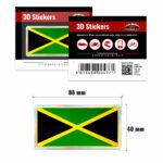 3D-Stickers-Bandiera-Jamaica-477-B