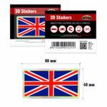3D-Stickers-Bandiera-Uk-421-B