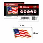 3D-Stickers-Bandiera-Usa-Onde-14007-B