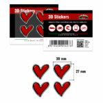 3D-Stickers-Cuoricini-427-B