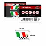 3D-Stickers-Italia-Scacchi-Dx-Sx-14108-B