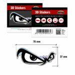 3D-Stickers-Occhi-462-B