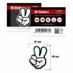 3D-Stickers-Saluto-Biker-14162-B