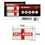 3D-Stickers-Stemma-Milano-14132-B