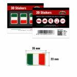 3D-Stickers-Tris-Italia-Mini-491-B