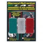 Sticker-Diamond-Refractive-Rettangoli-Italia-3D-B