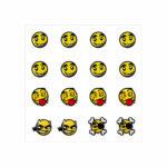 3D-Stickers-Mini-Smile-14220-A