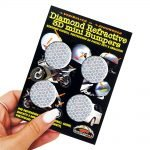 Adesivi-Rifrengenti-3D-Cerchi-Bianco-Auto-Moto-B