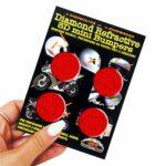 Adesivi-Rifrengenti-3D-Cerchi-Rosso-Auto-Moto-B