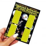 Adesivi-Rifrengenti-3D-Giallo-Auto-Moto-B