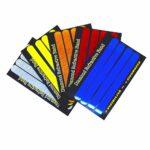 Adesivi-Rifrengenti-Bande-Auto-Moto-Multicolor