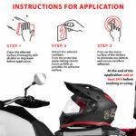 Numeri-Slim-Moto-Sticker-Bomb-Metodo-Applicazione