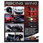 Racing-Wing-Cartoncino