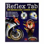 Reflex-Tab-Moto-Cartoncino