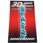 Sticker-3D-No-Limits-Blu-B