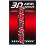 Sticker-3D-Racing-B
