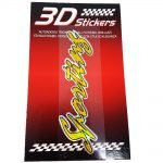 Sticker-3D-Sporting-Oro-B