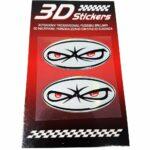 Stickers-3D-Ovale-Occhi-B