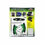 lettere-componibili-adesive-monster-b-
