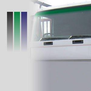 Parasole e fascioni autocarro