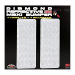 Daimond-Refractive-Maxi-3D-Bianco