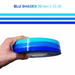 Stripesi-Blu-Sfumato-35mm-X-10mt