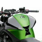 Paraserbatoio-Racing-Modular-Applicazione