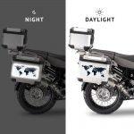 Touring-Stickers-Rifrangente-5253-applicazione