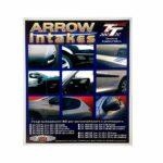 Arrow-Chrome-Auto-Cartoncino
