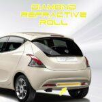 Daimond-Refractive-Roll-Auto-Applicazione