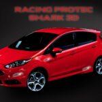 Racing-Shark-Auto-Applicazione