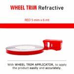 Stripe-Auto-Refractive-Rosso-5mmx6mt-10352