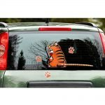 Funny-Wiper-Gatto-Marrone-1247-C