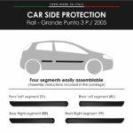 Modanatura-Fiat-Grande-Punto-3-Porte-2005-12325