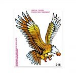 Stickers-Giganti-Aquila-916