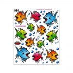 Stickers-Giganti-Piranha-998