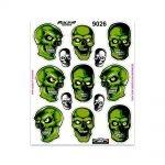 Stickers-Giganti-Teschi-Verdi-9026