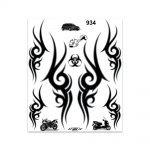 Stickers-Giganti-Tribale-934
