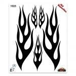 Stickers-Maxi-Deco-Fiamme-Nere-1023