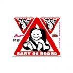 Stickers-Medi-Bebe-A-Bordo-Bianco-Nero-8128