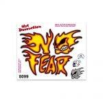 Stickers-Medi-No-Fear-8099