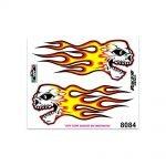 Stickers-Medi-Teschio-Infiammato-8084