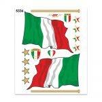 Stickers-Midi-Bandiera-Italia-5336