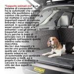 Stickers-Trasporto-Animali-Vivi-Descrizione